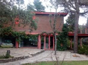 Chalet unifamiliar en alquiler en Guadarrama