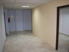 Oficina en alquiler en La Ermita