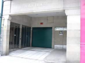 Piso en venta en calle Da Travesia de Vigo, nº 22
