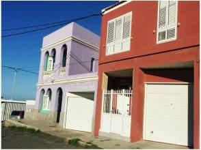 Dúplex en alquiler en calle Nicolas Díaz Saavedra Navarro, nº 14