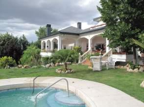 Casa en venta en Algete