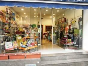 Local comercial en alquiler en Sants
