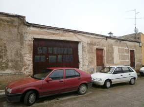 Piso en venta en calle Hernando Soto, nº 2