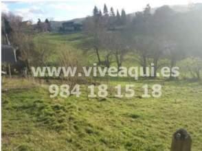 Terreno en venta en Resto Provincia de Asturias - Siero