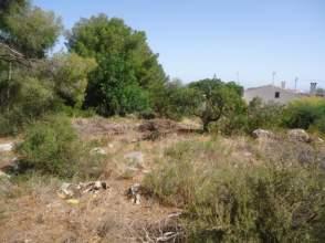 Terreno en venta en Carretera Colonia del Montgo