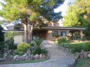 Casa unifamiliar en alquiler en calle General Pastor 14, Nova Eliana, nº 14, Riba-Roja de Turia por 2.500 € /mes