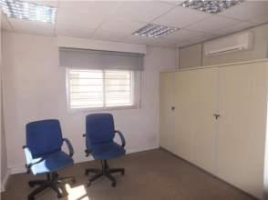 Oficina en alquiler en calle Iturrama
