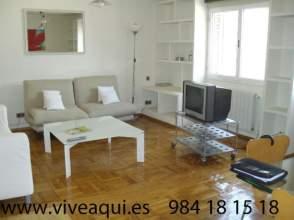Piso en alquiler en Piso en Oviedo, Zona Dominicos, Casas de Fernando Alonso por 490 € /mes