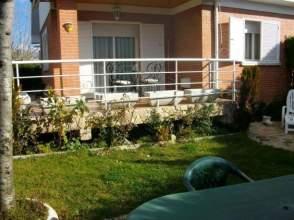 Casa pareada en alquiler en Moralzarzal  Estación