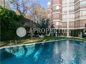 Apartamento en venta en Les Corts - Pedralbes