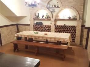 Casa adosada en alquiler en Fuentes de Ebro, Zona de - La Puebla de Alfindén