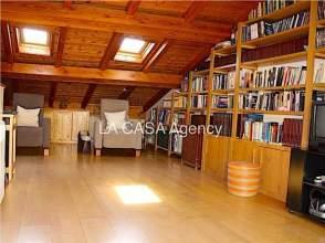 Casa adosada en venta en Sant Cugat del Vallès - Centre - Estació