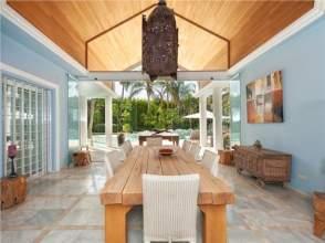 Casa en alquiler en Urbanización Marbella Oeste Playa, nº 45