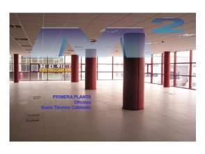 Edificio en alquiler en Coslada - El Barral Ferial