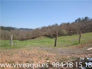Terreno en venta en Resto Provincia de Asturias - Sariego