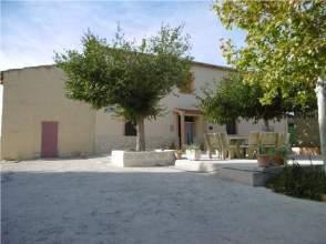 Finca rústica en alquiler en calle Casas de Jordan