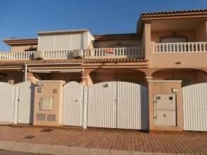 Casa adosada en venta en calle Margaritas