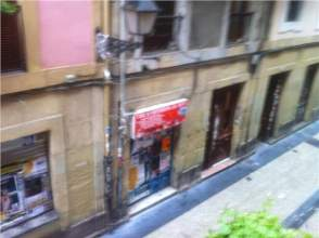Piso en venta en Donostia-San Sebastián - Parte Vieja Gran Piso 4 Hab.