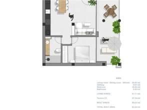 Apartamento en venta en Sant Josep de Sa Talaia, Zona de - Sant Josep de Sa Talaia
