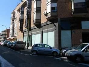 Local comercial en alquiler en calle Jesuitas, nº 46