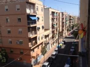 Piso en alquiler en Plaza Barcelona
