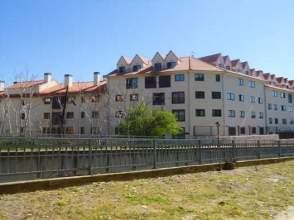 Apartamento en alquiler en Zona Estación