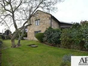 Casa en venta en Rande- Moaña