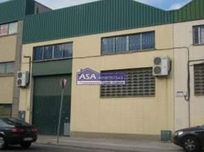 Nave industrial en alquiler en calle Gravina, Poligono Industrial