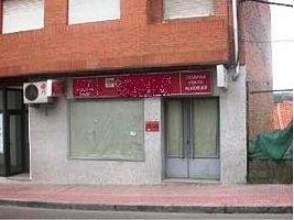 Local comercial en alquiler en Madrid-San Martin de Valdeiglesias