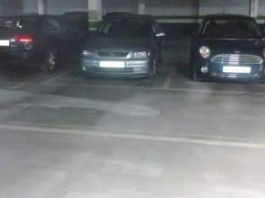 Garaje en alquiler en Esteiro