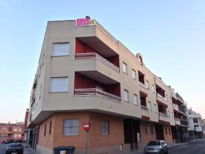 Ático en venta en calle Pedro Garcia Roca, nº 5