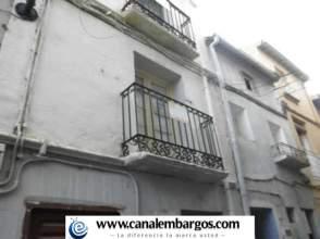 Casa adosada en venta en Arnedo