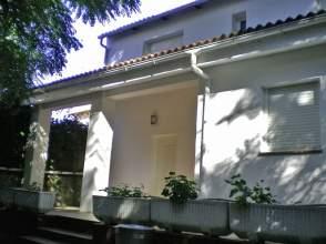 Casa en alquiler en Torrelodones