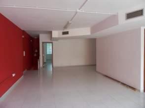 Local comercial en alquiler en calle Plaza de La Vila, nº 3