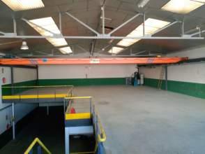Nave industrial en alquiler en calle Ferreria-Poligono (Lugar), nº 1