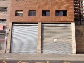 Local comercial en alquiler en Azeta
