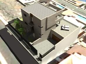 Terreno en venta en calle Gran Canaria , San Agustin , calle Tajinaste 3A