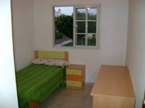 Habitación en alquiler en Avenida los Rectores, nº 27