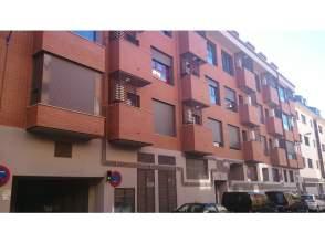 Edificio Aguila, C/ Aguila 3, Centro (Leganés)