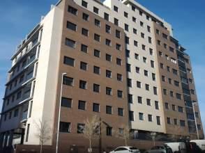El Encinar de Valdebebas, S. Coop. Mad., C/ Félix Candela 72. Valdebebas, Valdefuentes (Distrito Hortaleza. Madrid Capital)