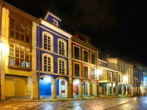 Piso en alquiler en calle Rivero,  53-63, Avilés por 550 € /mes