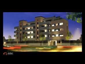 Residencial Aurán, C/ Avellano esq. C/ Azucenas s/n, Vivero-Hospital-Universidad (Fuenlabrada)