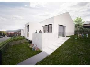 Casa adosada en venta en calle Bidebarri,  S/N