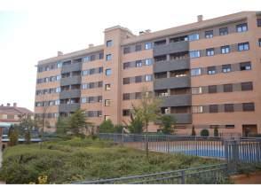 Residencial Ciempozuelos