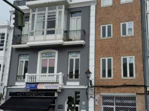 Piso en alquiler en calle Valdoncel, Betanzos por 290 € /mes