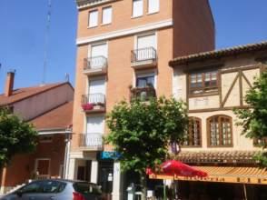 Piso en alquiler en Avenida de Madrid, nº 22
