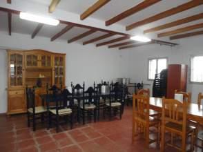 Casa unifamiliar en alquiler en El Ortigal