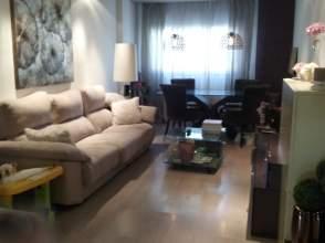 Apartamento en venta en Avenida Navarra