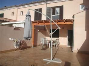 Casa adosada en venta en Algaida