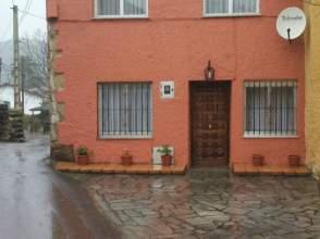 Casa adosada en alquiler en calle Posada La Vieja